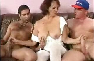 granny mature orgy