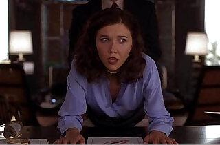 The secretary sex