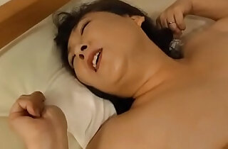 Fuck asian drunk mom
