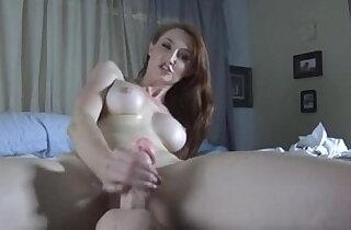 MILF Kedra James instructions virtual sex