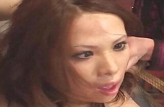 Ema Kisaki Cruel Bondage