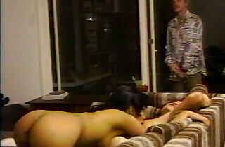 LBO Hollywood Swingers Full vintage movie in top swinger sex videos