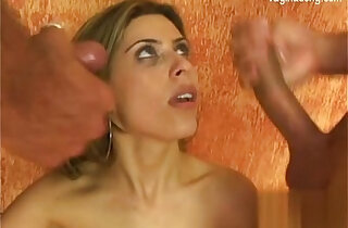 Nice housewife fucking