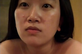 chinese girlfriend fuck another