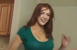 Stepdaughter POV Free POV HD Porn