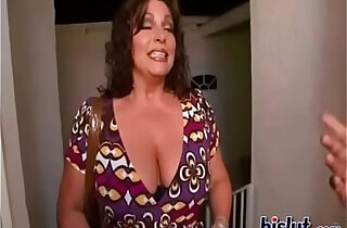 Mature BBW Want Black monster Cock in top tits videos