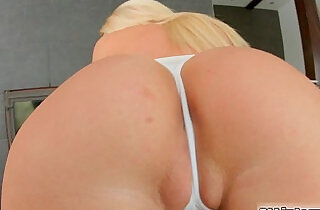 AllInternal Kiara Lord gets slim body fucked and her pussy filled up with cum