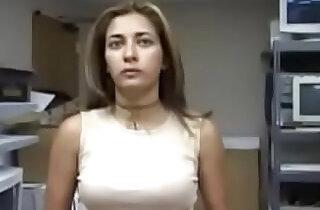Margarita anal interview Backroom Facials