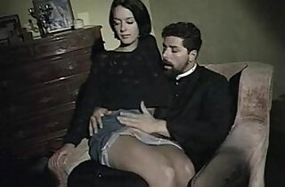 Perverted priest in top virgin pussy videos
